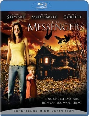 The Messengers (Blu-ray)