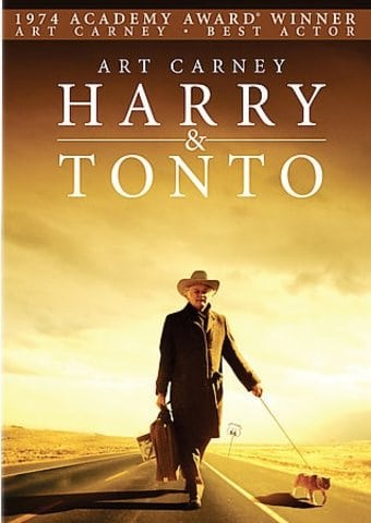 Harry & Tonto