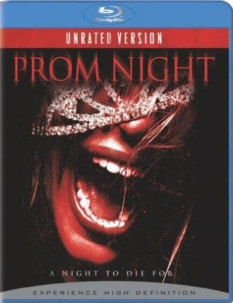 Prom Night (Blu-ray)