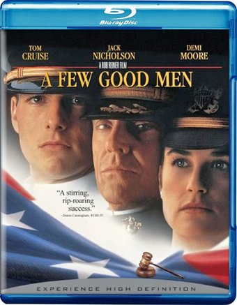 A Few Good Men (Blu-ray)