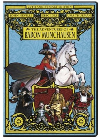 The Adventures of Baron Munchausen (20th