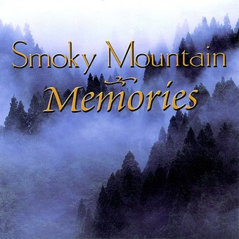 Smoky Mountain Memories (Live) (2-CD)
