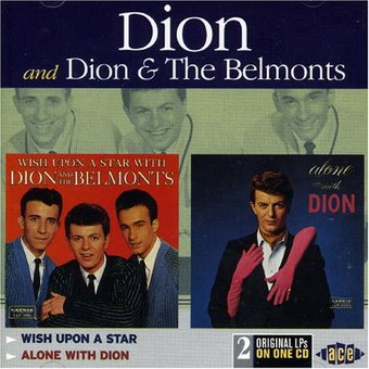 Wish Upon a Star / Alone With Dion