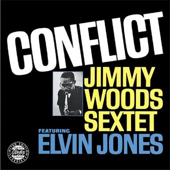Conflict (Featuring Elvin Jones)