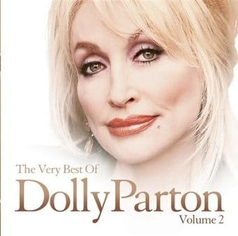 The Very Best of Dolly Parton, Volume 2