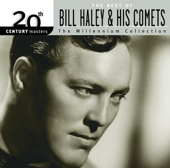 The Best of Bill Haley & His Comets - 20th