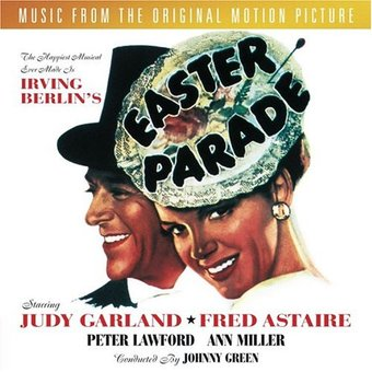 Easter Parade [Original Motion Picture Soundtrack]