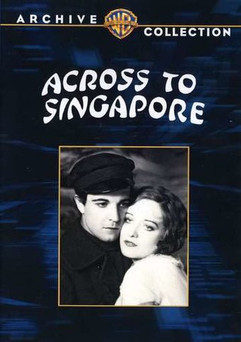 Across To Singapore (Silent) (Full Screen)