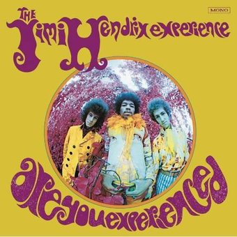 Are You Experienced? (200GV - US Mono)