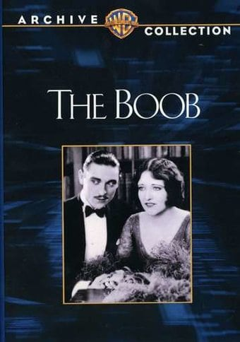 The Boob (Silent)