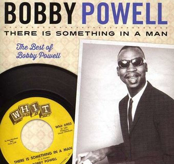 There Is Something In A Man: The Best Of Bobby
