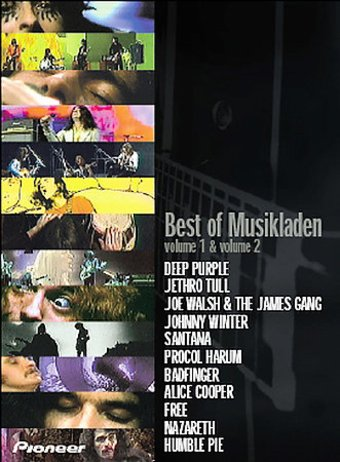 The Best of Musikladen: Greatest Hits