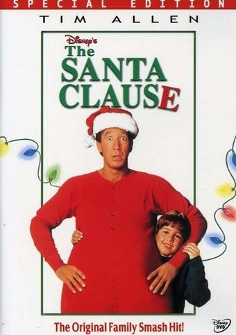 The Santa Clause (Special Edition Full Frame)