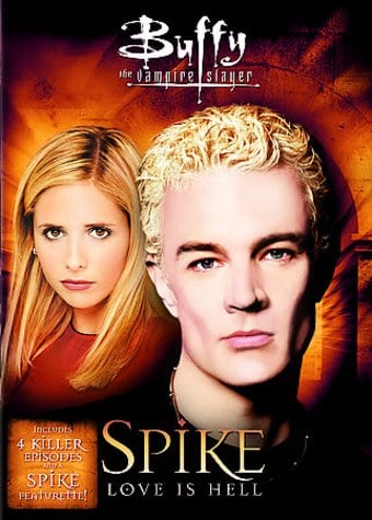 Spike: Love Is Hell