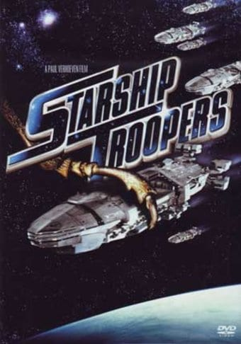 Starship Troopers (Widescreen)