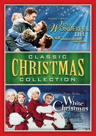 The Classic Christmas Collection (2-DVD)