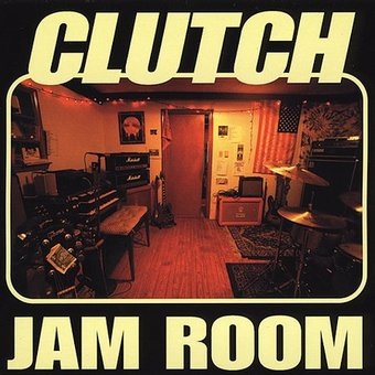 Jam Room [Bonus Tracks]