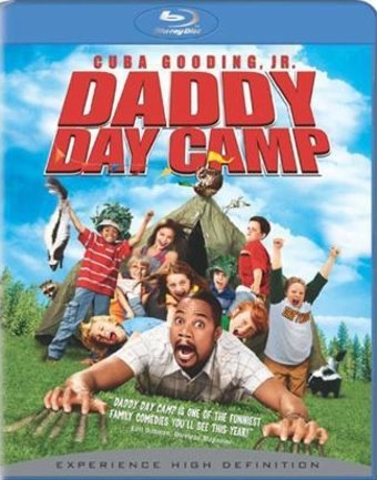 Daddy Day Camp (Blu-ray)