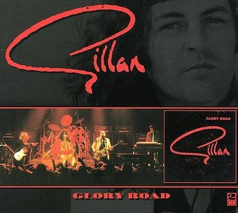 Glory Road [Bonus Tracks] (2-CD)