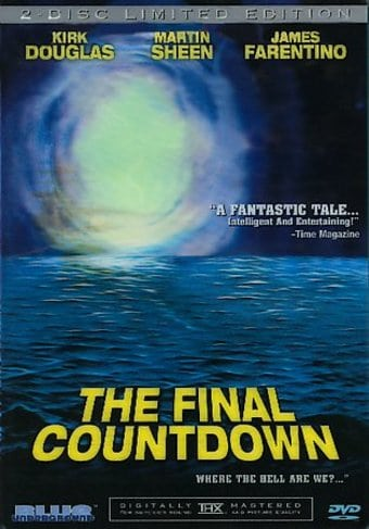 The Final Countdown (Limited Edition, Collectible