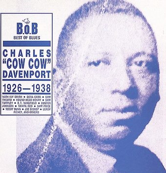 Best of Blues: 1926-1938 [Wolf]