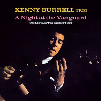 Night at The Vanguard [Import]