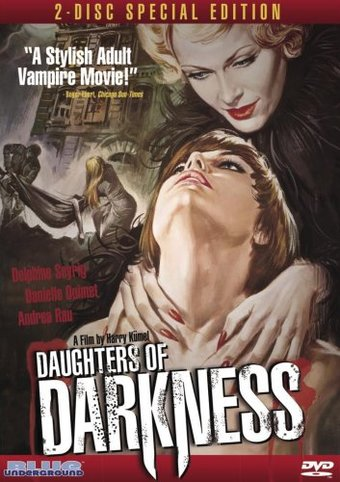 Daughters of Darkness (2-DVD)