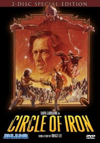 Circle of Iron (2-DVD Special Edition)
