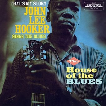 That's My Story / House of the Blues