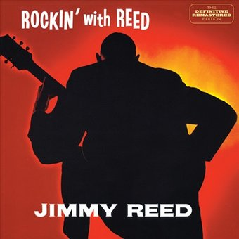 Rockin' with Reed / I'm Jimmy Reed