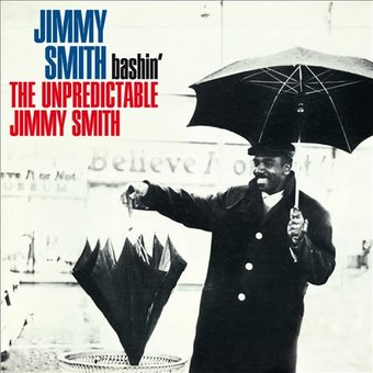Bashin' / Jimmy Smith Plays Fats Waller