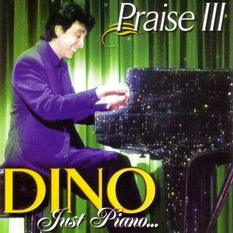 Just Piano Praise, Volume 3