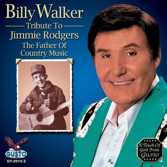 Tribute to Jimmie Rodgers