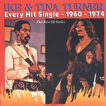 Every Hit Single: 1960-1974
