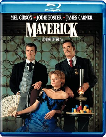 Maverick (Blu-ray)