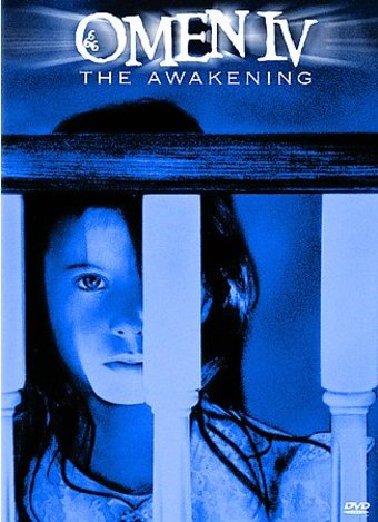 Omen IV: The Awakening (Widescreen Edition)