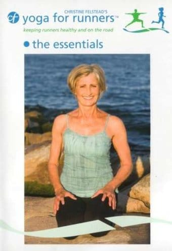 Christine Felstead's Yoga For Runners - The