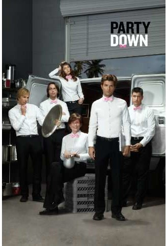 Party Down - Season 2