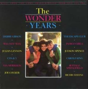 The Wonder Years: Music From the Emmy