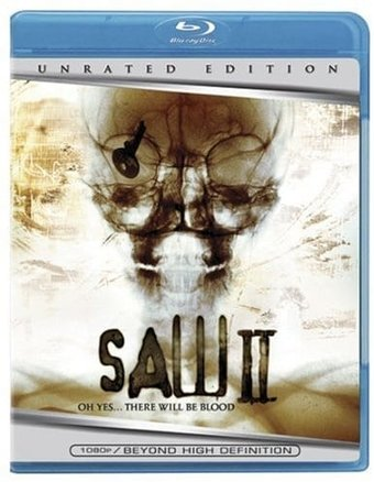 Saw II (Blu-ray)