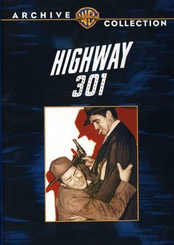 Highway 301 (Full Screen)
