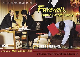 Farewell, Home Sweet Home (French, Subtitled in
