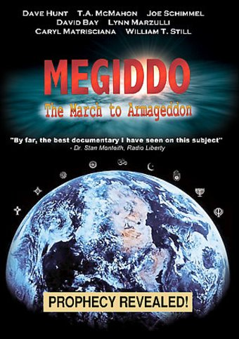 Meggido - The March to Armageddon