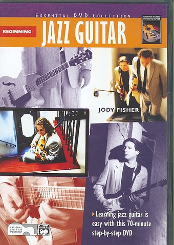 Complete Jazz Guitar Method - Beginning Jazz