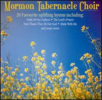 20 Favourite Uplifting Hymns