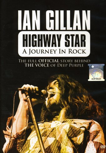 Highway Star - A Life in Rock