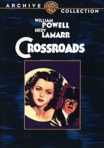 Crossroads (Full Screen)