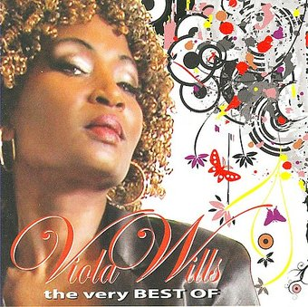 Very Best of Viola Wills