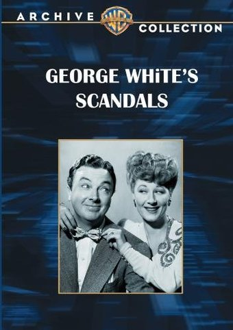 George White's Scandals (Full Screen)