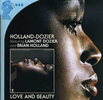 Love & Beauty [Love & Beauty...Plus - 25 Tracks]